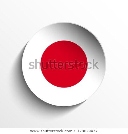 love paper circle icon stock photo © anna_leni