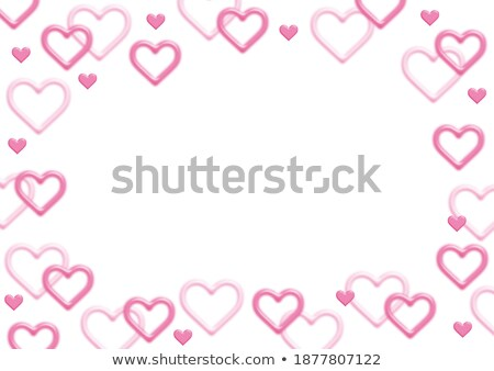 paper heart 03 stock photo © genestro