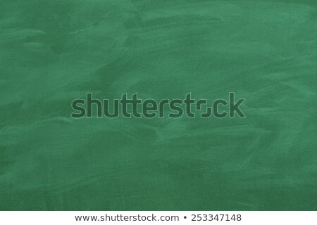 green chalk board background texture Stock photo © magann