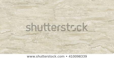 Natuurlijke mineraal kalksteen zwembad oppervlak textuur Stockfoto © grafvision