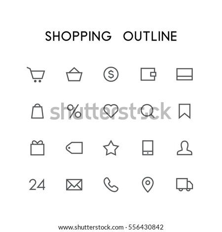 Telefon szív címke ikon vektor skicc Stock fotó © pikepicture