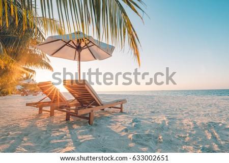 Perfect beach Stock photo © moses
