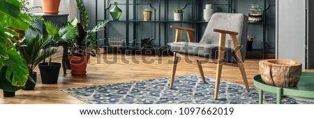 javítás · padló · férfi · méret · panel · épület - stock fotó © kitch