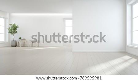 Belső új ház gyönyörű új lakás ház Stock fotó © alexandre_zveiger