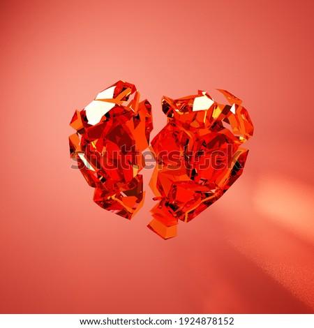 gyémántok · ékszerek · fekete · izolált · gyémánt · kincs - stock fotó © arsgera