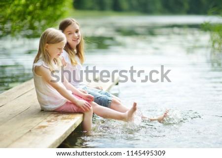 jesienią · lasu · mały · zatoczka · Węgry · słońce - zdjęcia stock © konradbak