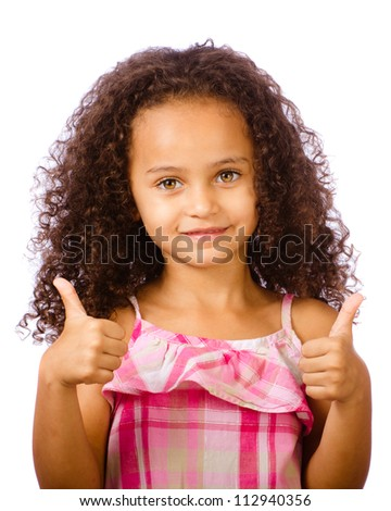 jonge · vrouwelijke · witte · glimlach · model - stockfoto © wavebreak_media