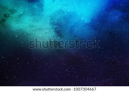 space background image Stock photo © ssuaphoto