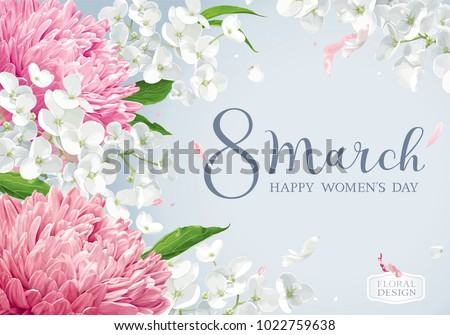 A spring freshness template Stock photo © colematt