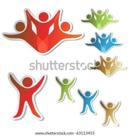 знак вверх вектор икона дизайна Сток-фото © rizwanali3d
