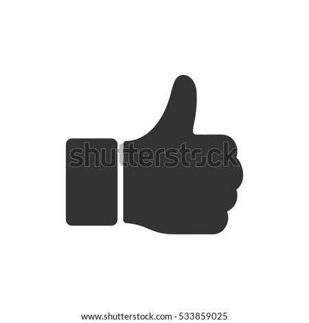 thumbs up stock photo © zittto