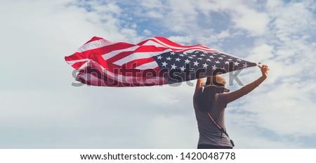celebration of America Stock photo © mayboro1964