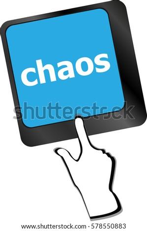 Halt Keys On Computer Keyboard Business Concept Сток-фото © fotoscool