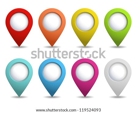 Pokaż znacznik biały działalności Internetu podpisania Zdjęcia stock © Ecelop