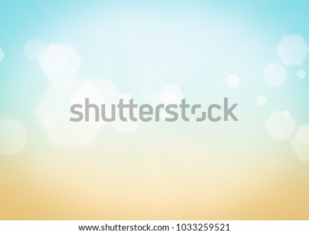 Nature sunny abstract summer background with sun Stock photo © karandaev