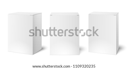 product package box stock photo © netkov1