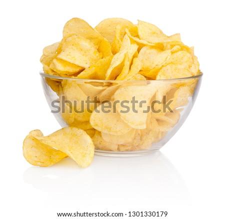 Bowl of potatoes Stock photo © raphotos