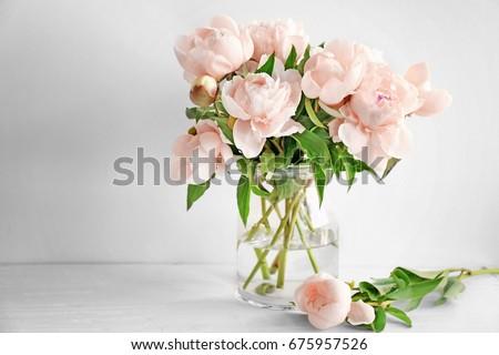 fresh flowers stock photo © bluering