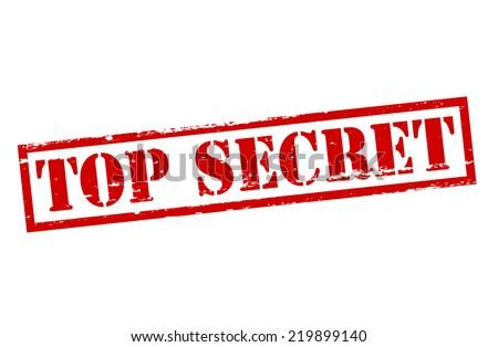 Top Secret Stock photo © Stocksnapper