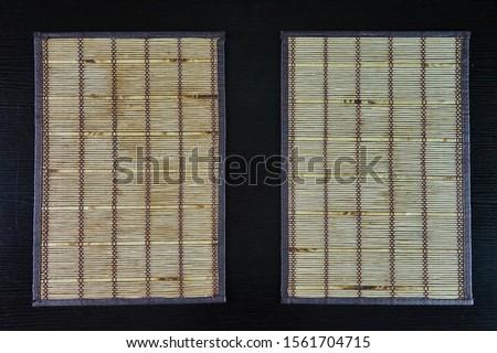Bamboo Stock photo © derocz
