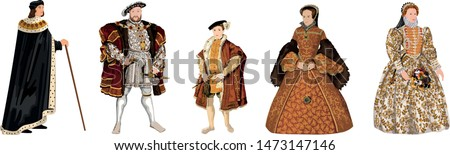Henry VI of England Stock photo © Stocksnapper