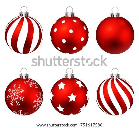 Hermosa Navidad decoración azul feliz Foto stock © SArts