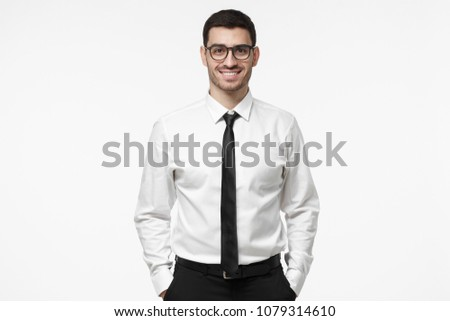 Shirt and Necktie Stock photo © devon