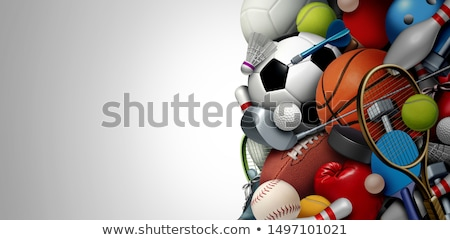 Leisure Recreational Sports Stock photo © Lightsource