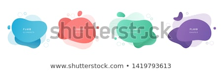 Stock photo: Abstract spotted background