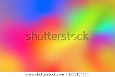 vektör · dalga · soyut · arka · plan · duvar · kağıdı · temizlemek - stok fotoğraf © pathakdesigner