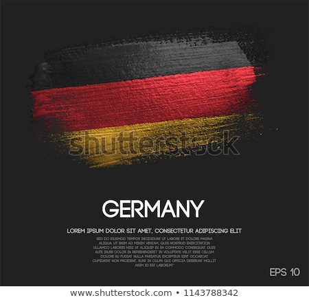 made in germany Stock photo © drizzd