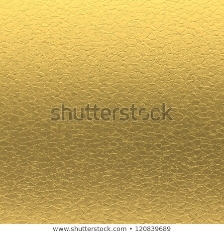gold background with texture of buckwheat Stock photo © stepstock