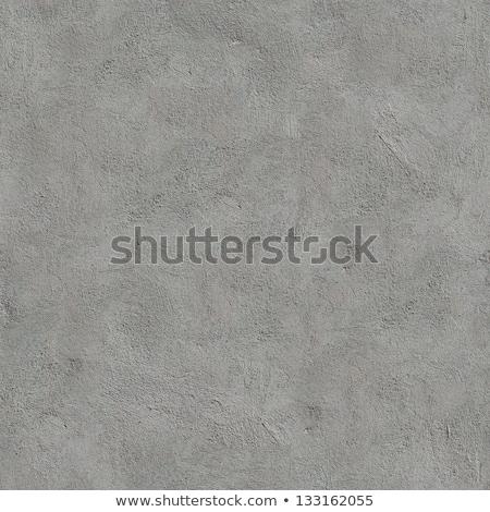 Capeado yeso pared sin costura textura beige Foto stock © tashatuvango