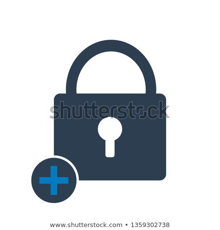 Extra Security Stock photo © Lightsource