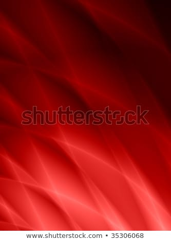 bloed · Rood · abstract · halloween · brand · rook - stockfoto © Stephanie_Zieber