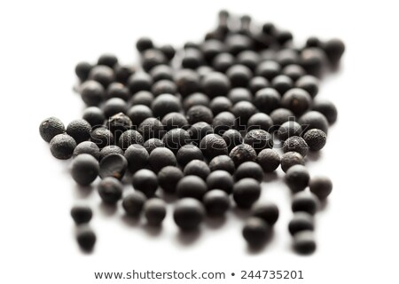 Shatavari Seeds (Asparagus Racemosus) Stock photo © ziprashantzi