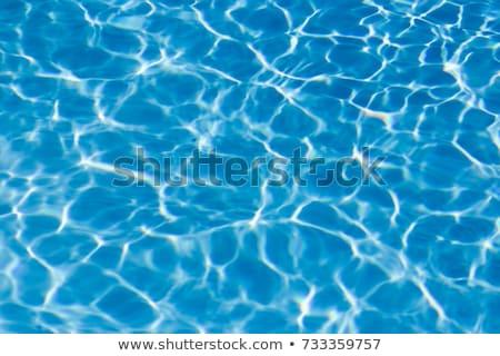 крест · низкий · волна · пляж · воды - Сток-фото © rghenry