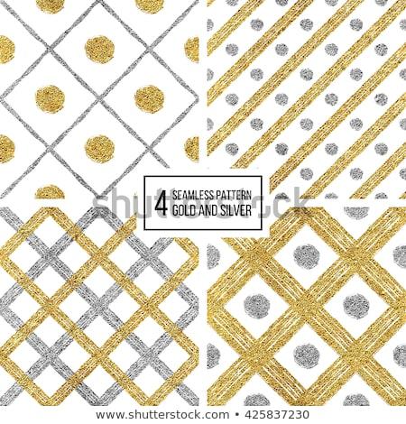 Vettore senza soluzione di continuità diagonale grunge linee Foto d'archivio © CreatorsClub