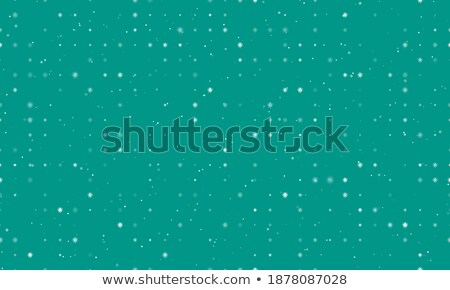 seamless background template with germs stock photo © bluering