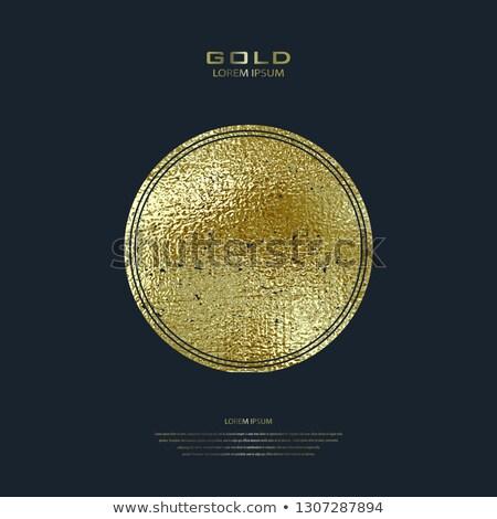 exclusief · hoog · kwaliteit · poster · embleem · productie - stockfoto © robuart