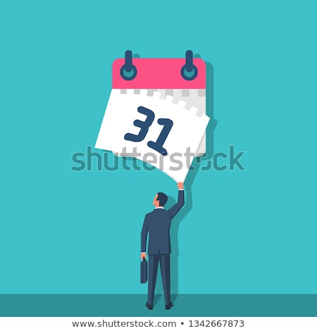 Finally a day off! Stock photo © hsfelix