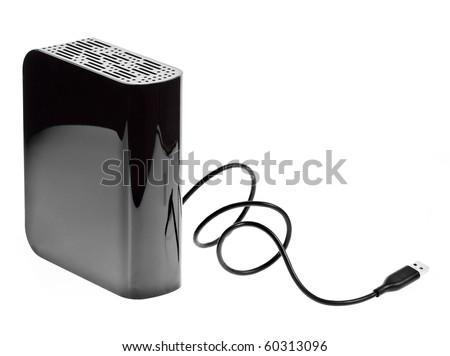 USB or Data Storage Device to Write Information Stock photo © robuart