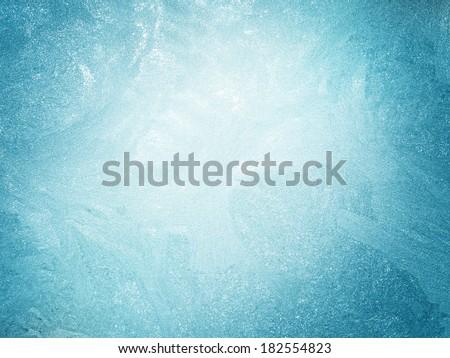 ice background Stock photo © jonnysek