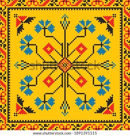 ルーマニア語 美しい ブルネット バラ ストックフォト © disorderly