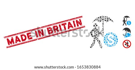 Inside Britain Economy Stock photo © Lightsource