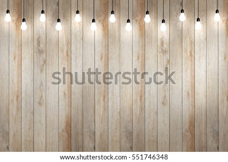 Wood Wall and paper Stock photo © devon