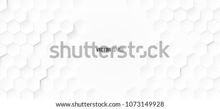 Soyut beyaz dalgalı hatları ışık dizayn Stok fotoğraf © zven0
