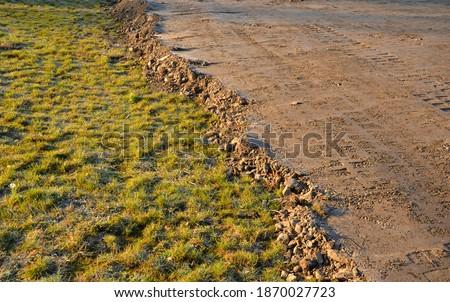 Construction level Stock photo © luissantos84