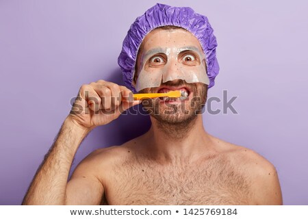 morning hygiene Stock photo © photography33