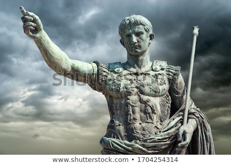 augustus stock photo © manfredxy